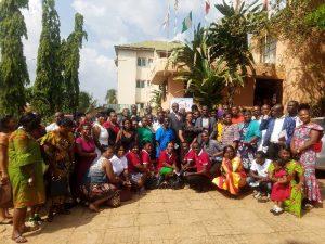 MUSIGA Ashanti region & Apprise Music Workshop on Digital Distribution
