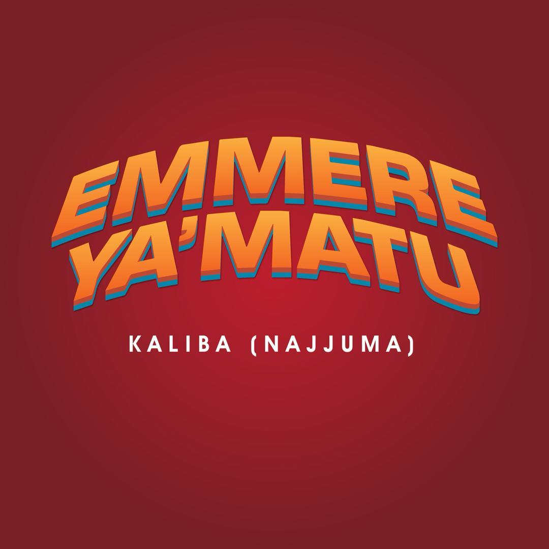 Alz Music, Kaliba Najjuma