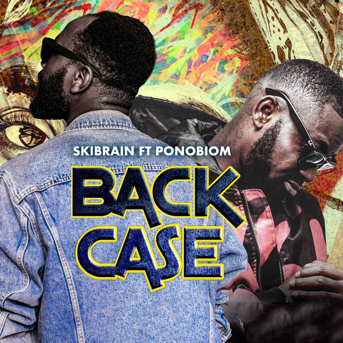 Back Case (feat. Ponobiom) Skibrain