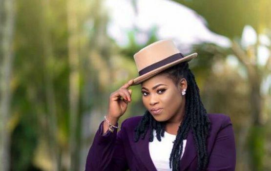 Gospel diva Joyce Blessing